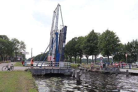 Foto 2e Uffelterbrug