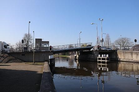 Foto Aardammerbrug