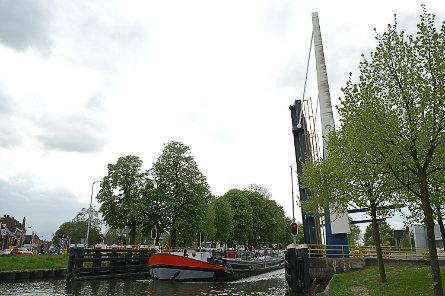 Foto Biesterbrug