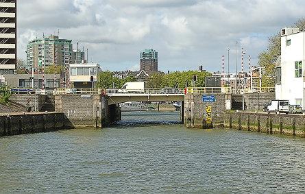 Foto Boerengatbrug