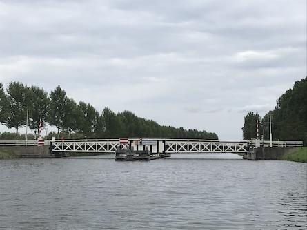 Foto Bolgerijensebrug