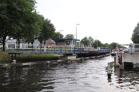 Foto Boschkampsbrug