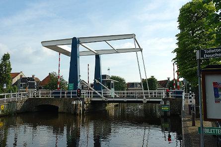 Foto brug De Zijl