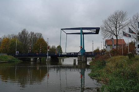 Foto Terborg, brug