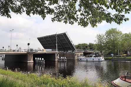 Foto Burgemeester Crolesbrug