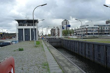 Foto Deltabrug