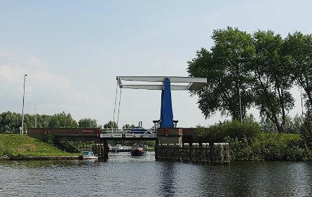 Foto Demmerikse brug
