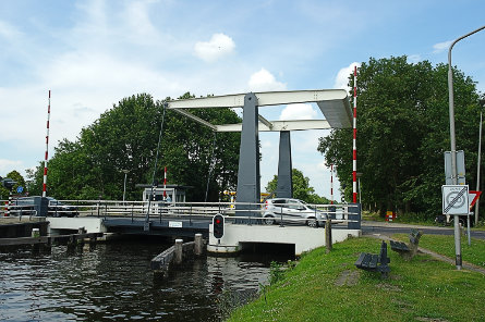 Foto Dieverbrug
