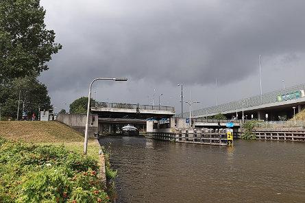 Foto Duivendrechtsebrug
