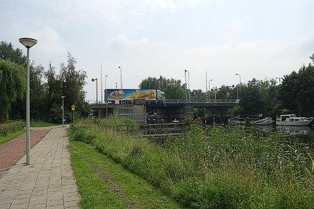 Foto Europabrug, Doetinchem