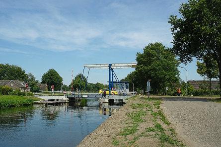 Foto Geeuwenbrug