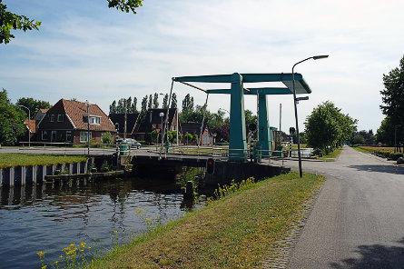 Foto Grietmansbrug