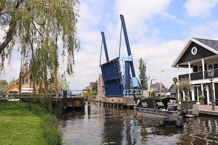 Foto De Grote brug