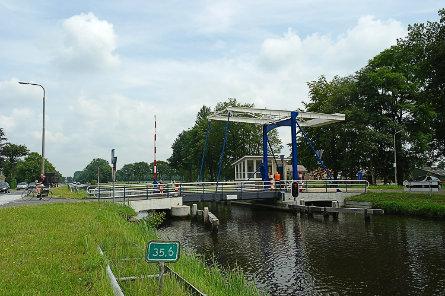 Foto Havelterbrug
