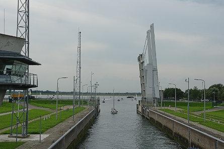 Foto Hongersdijckbrug