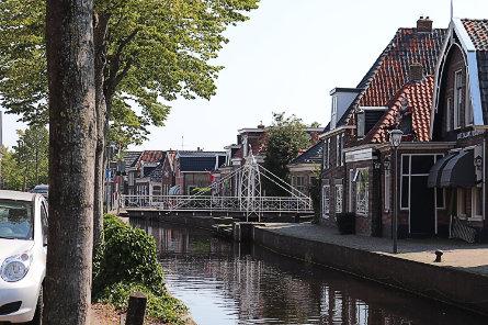 Foto Hoofdbrug (Doelhofbrug)