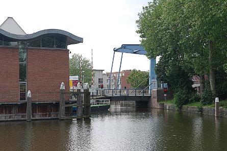 Foto Hoofdbrug