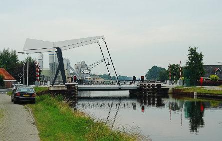 Foto Hoogenwegbrug