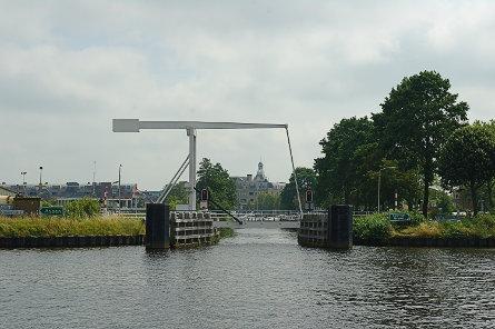 Foto Kaapbrug