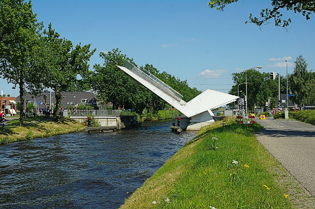 Foto Assen, Kloosterbrug