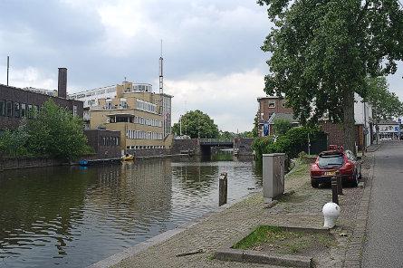 Foto Koemarktbrug
