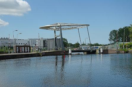 Foto Kolenhavenbrug