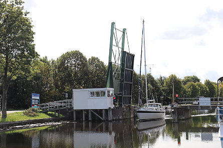 Foto Kooiwegbrug