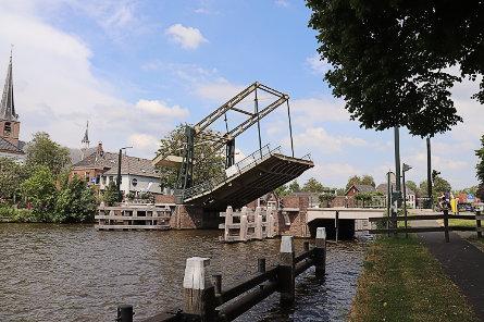 Foto Koudekerksebrug
