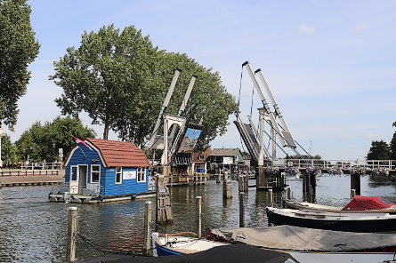 Foto Lange Vechtbrug