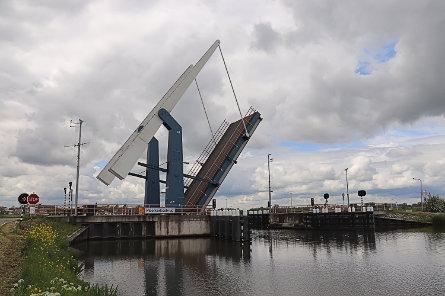 Foto Meerkerksebrug