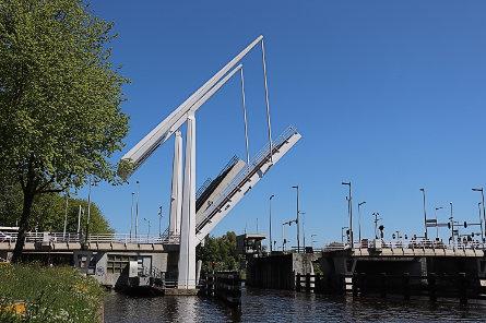 Foto Jip Golsteijnbrug