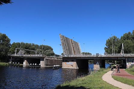 Foto Nieuwe Roversbrug