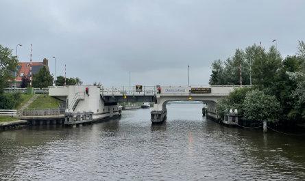 Foto No. Oudeweg / Noorder Oudeweg, Tjeukemeer en Langweer e.o.