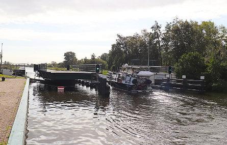 Foto Oldelamerbrug