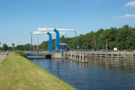 Foto Oudemolensebrug
