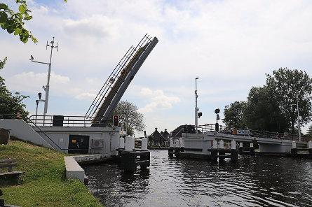 Foto Overhaalbrug