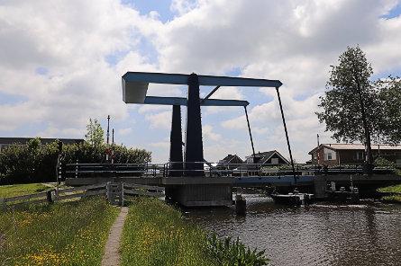 Foto Paradijsbrug