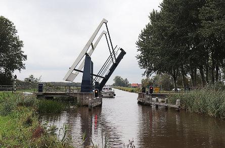 Foto Poolsbrug / Poolsbrug, Heafeart