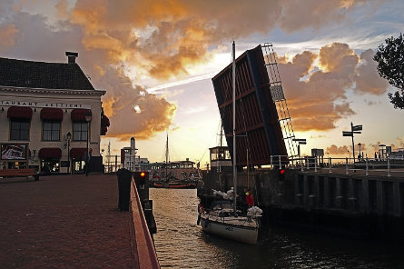 Foto Prins Hendrikbrug