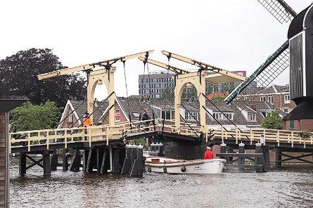 Foto Rembrandtbrug