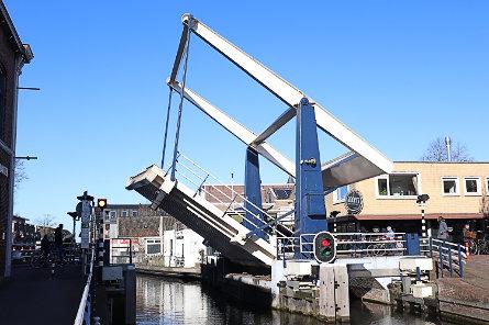 Foto Rijnbrug, Bodegraven