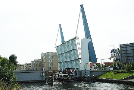 Foto Ringbrug