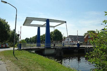 Foto Spiersbrug