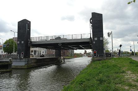 Foto Stadsbrug, Weert