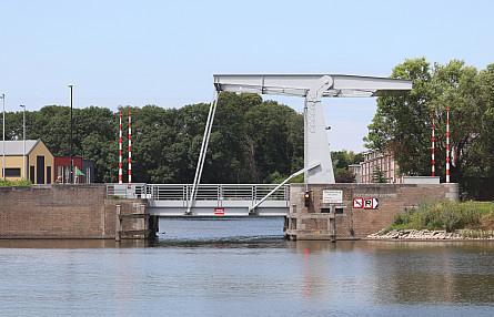 Foto Steenplaetsbrug