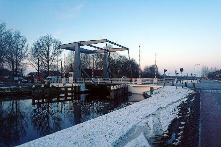Foto Steensteegbrug