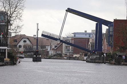 Foto Swaenswijkbrug
