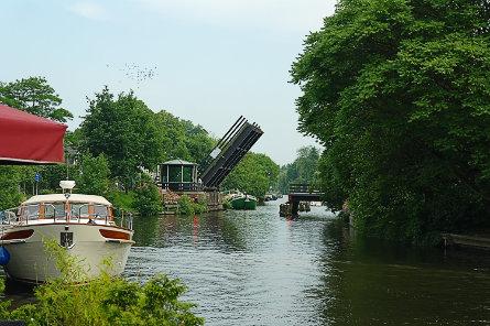 Foto Termeerbrug