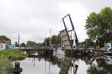Foto Vaartbrug, Krommenie