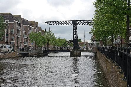 Foto Harinxmabrug